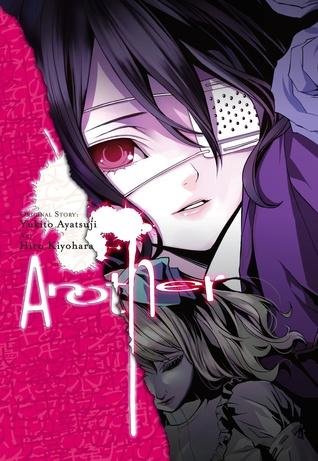 Yukito Ayatsuji, Hiro Kiyohara, Another, Eye Patch, Girl, Dolls, Manga, Horror