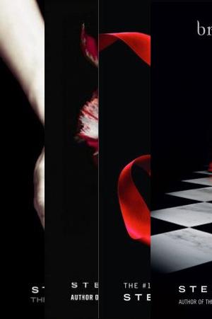 Twilight Saga, Stephenie Meyer