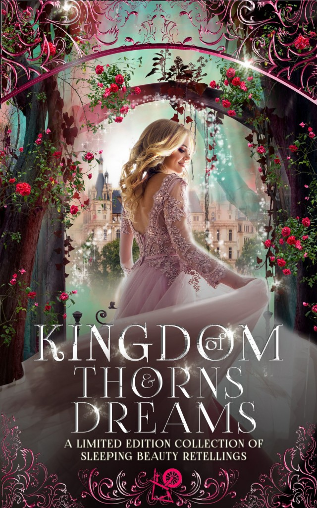 Kingdom of Thorns and Dreams, Girl, Flowers, Dress, Gorgeous