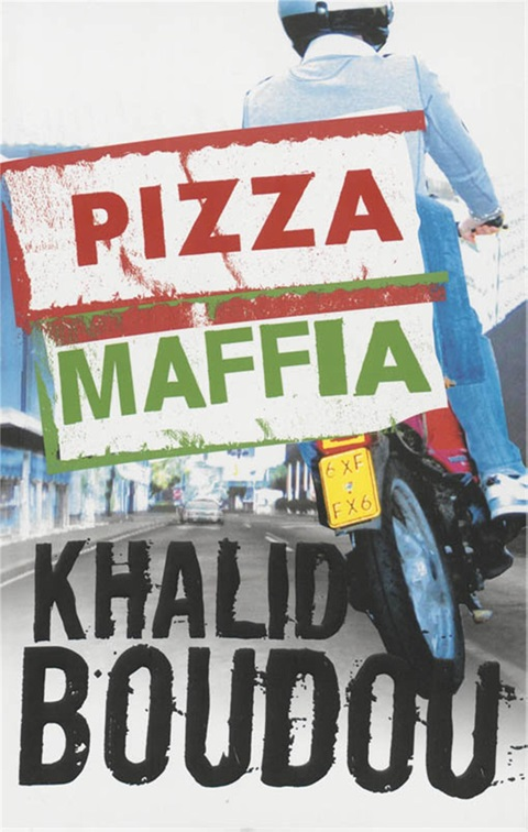 Scooter, Pizzamaffia, Khalid Boudou, Young Adult