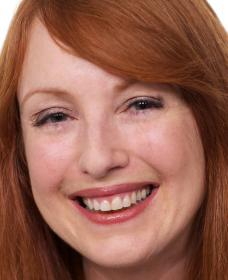 Shari Simpson, Face, Author, Photograph
