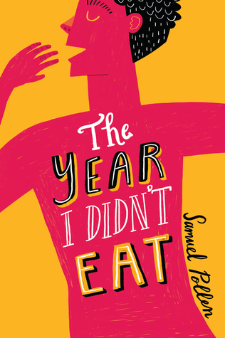 The Year I Didn't Eat, Samuel Pollen, Yellow, Red, Body, Boy