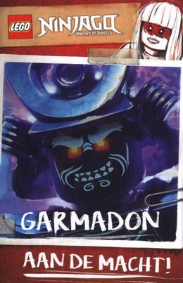 Lego Ninjago, Garmadon, Garmadon aan de macht, Garmadon Rulez, Lego, Ninja