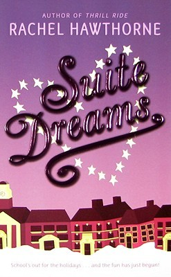 Suite Dreams, Purple, Stars, Heart, Houses, Snow, Purple, Young Adult, Romance, Rachel Hawthorne