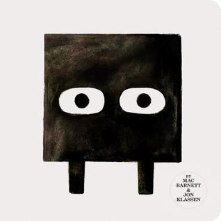 Mac Barnett, Picture Book, Shapes, Children's Books, Friendship, Square, Block with legs and eyes, Jon Klassen,