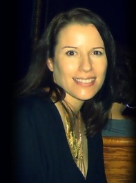 Holly Tierney-Bedord, Author, Photograph