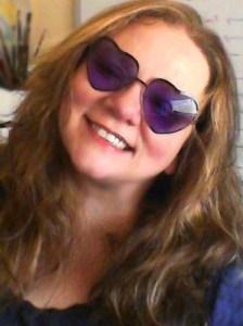 Sunglasses, Author, Photograph, Janet Elizabeth Henderson