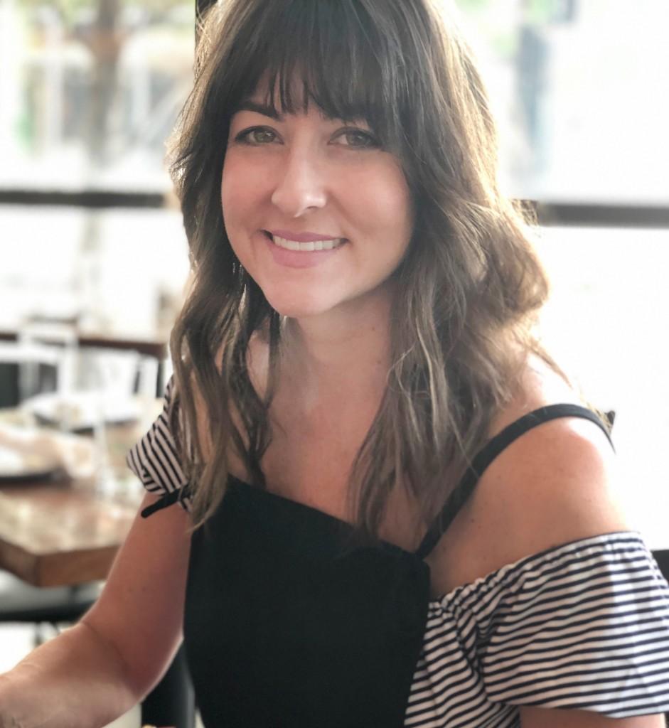 Katie Delahanty, Author, Photograph