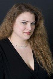 Evangeline Anderson, Author, Photograph
