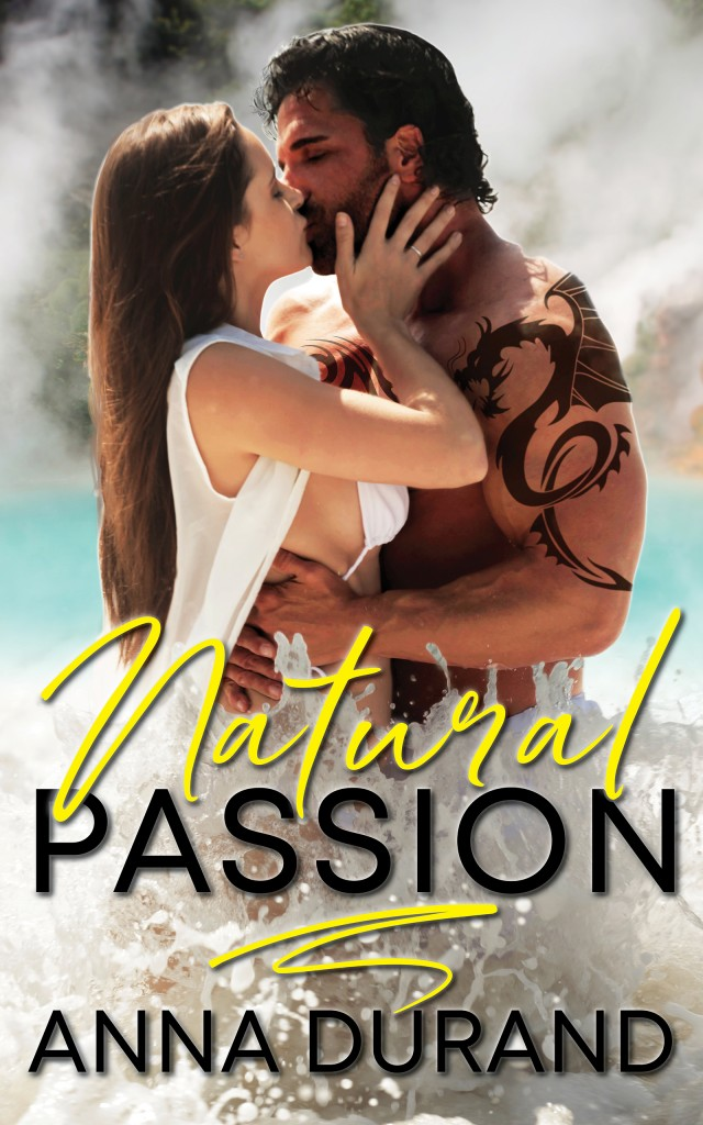 Natural Passion, Anna Durand, Kissing, Romance