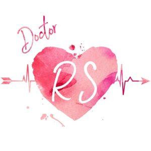 Rebecca Sharp, Logo, Heart, Pink