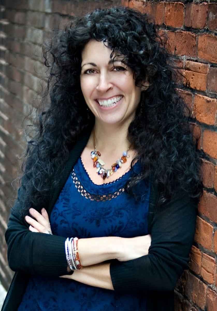 Melissa Foster, Author, Photograph