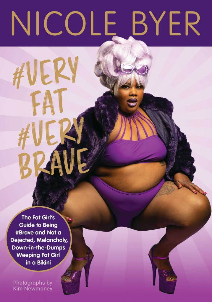 Nicole Byer, Bikini, Posing, Photographs, Bikini, #bravery, Tips and tricks, Photographs, #Veryfat #verybrave, Guide