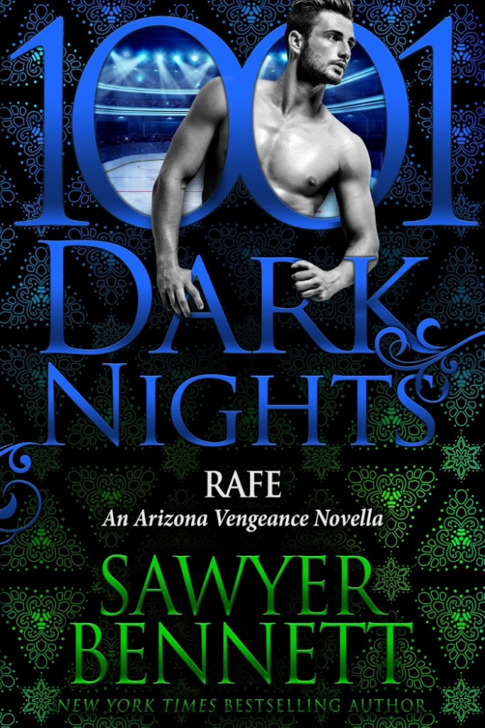 Rafe, Sawyer Bennett, Blue, Sports, Hockey, Cancer, Romance, Cover Love, Guy, Climbing out the numbers, 1001 dark nights
