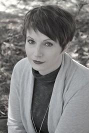 Bekah Harris, Author, Photograph