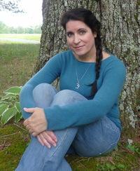 Mary Ann Marlowe, Tree, Author, Photograph