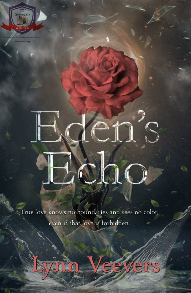Soul, Fantasy, Secrets, Rose, EDEN'S ECHO, Lynn Veevers, Romance, Love,