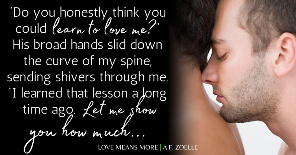 , Teaser, Love Means More, A.F. Zoelle, Good Bad Idea, Book 2, LGBT, Romance, Sex, Dual POV, Brothers, Family, Religion, neck, nape, face, man