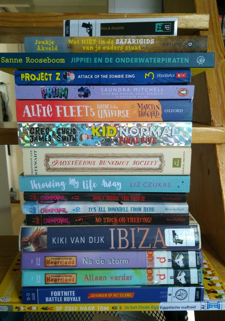 TBR, Stack, Books, Reading, Horror, Children's Books, Horses, Adult, Mystery
