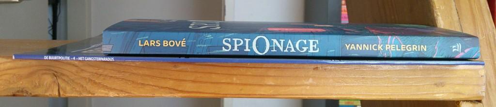 Books, Spionage, Spies, Comics, Book Haul