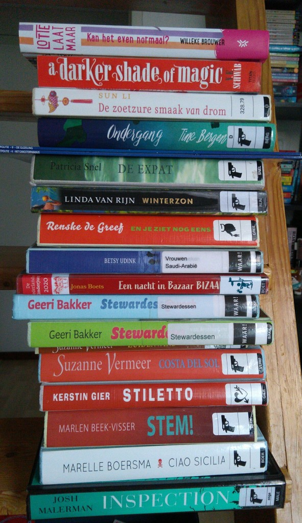 Books, Library, Book Stack, Non-fiction, Thriller, Young Adult, Comics