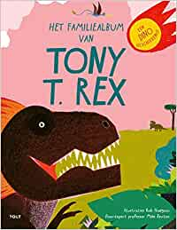 Mike Benton, Pink Sky, Het familiealbum van Tony T. rex: een dino geschiedenis, T.Rex, Meteorite, Dinosaurs, Feathers URGH, Children's Books, Family Album, Humour, Funny, Non-fiction