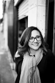 Anna Birch, Author, Photograph