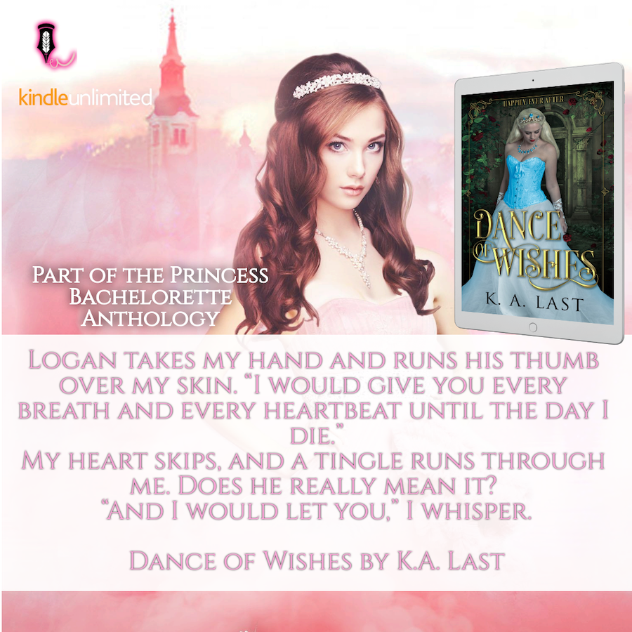 Princess Bachelorette: An Exclusive Selection of Princess Bachelorette Stories, Princesses, Fairy Tales, Collection, Pink, Dress, Tiara, New Adult, Fantasy, Kingdoms, Prince Charming, Romance, Teaser