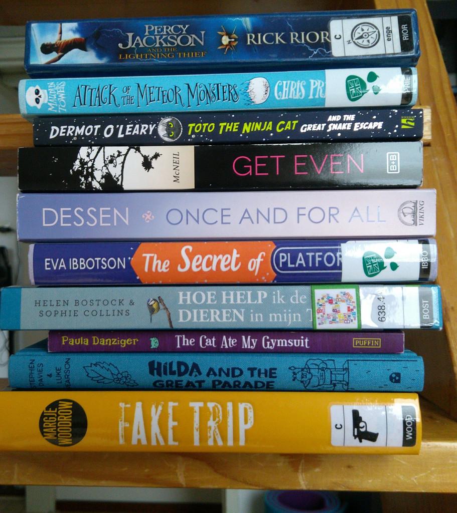 Sunday's TBR Updates, TBR, Books, Reading