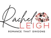 Rachel Leigh, Author, Logo