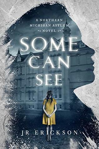 Northern Michigan Asylum, Ghosts, Horror, J.R. Erickson, Horror, Spooky, Girl, House