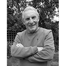 Evan Baldock, Author, Black/White, Male, Photograph