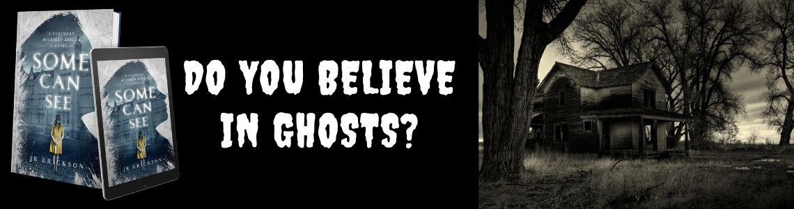 Northern Michigan Asylum, Ghosts, Horror, J.R. Erickson, Horror, Spooky