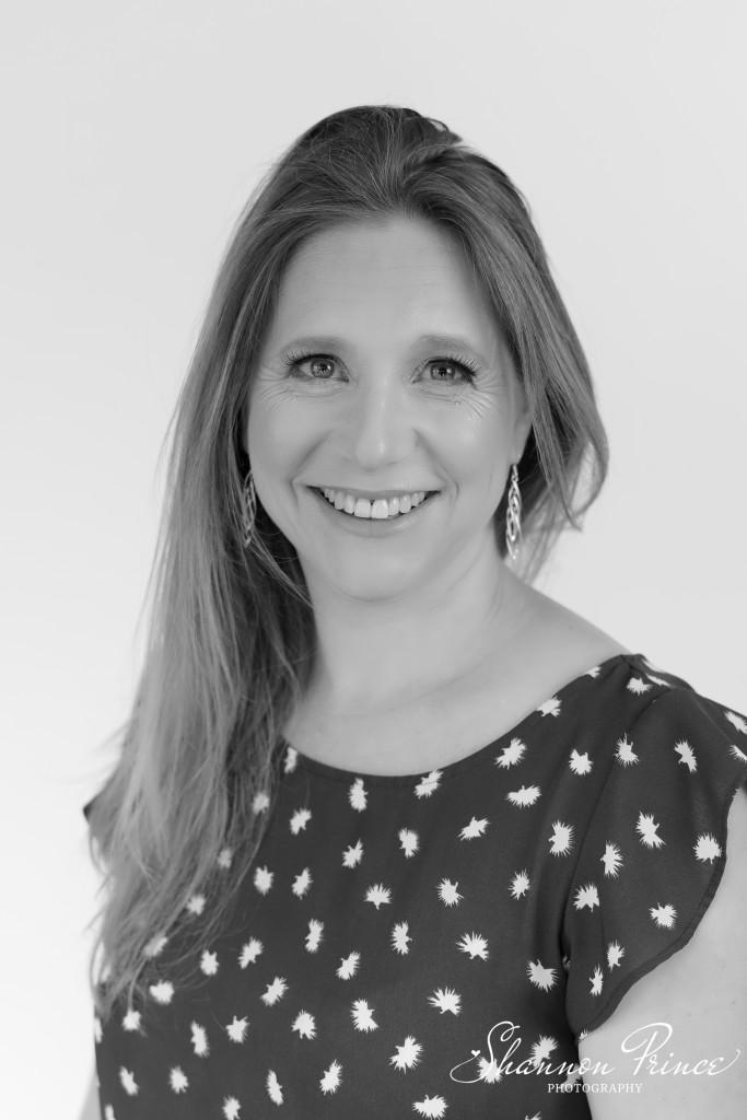 Sarah Schreeger, Black/White, Photograph, Woman, Author