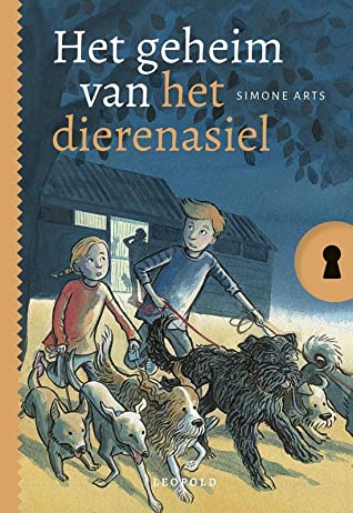 Het geheim van het dierenasiel, Simone Arts, Ivan & Ilia, Animals, Shelter, Animal Shelter, Brother, Sister, LGBT, Two Fathers, Vacation, Unbelievable, Night, Dogs, Children's Books, Illustrations