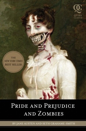 Plague, Romance, Swordfights, Woman, Blood, Teeth, Pride and Prejudice and Zombies, Jane Austen, Zombies, Pride and Prejudice, Horror, Fantasy, Seth Grahame-Smith