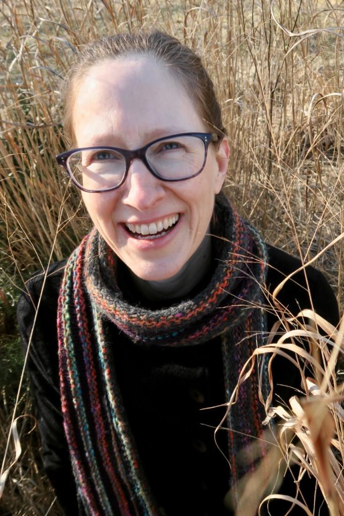 Amy Timberlake, Field, Author, Photograph