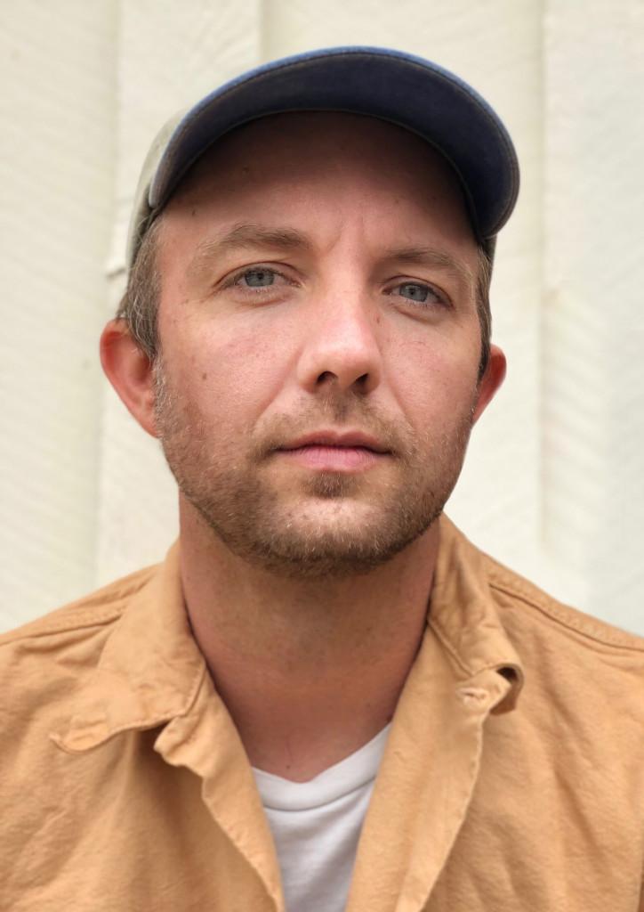 Jon Klassen, Illustrator, Author, Photograph, Cap/Hat