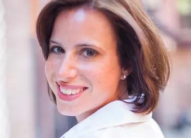 Lori Goldstein, Author, Photograph
