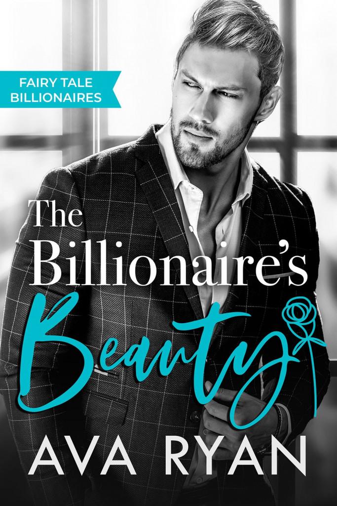 Fairy Tale Billionaires, Ava Ryan, Romance, Man, Suit,, Family