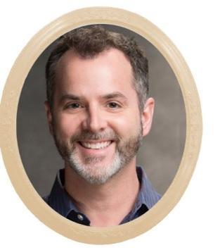 Chris Harris, Beard, Author, Phtoograph