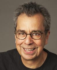 Chris Grabenstein, Author, Photograph
