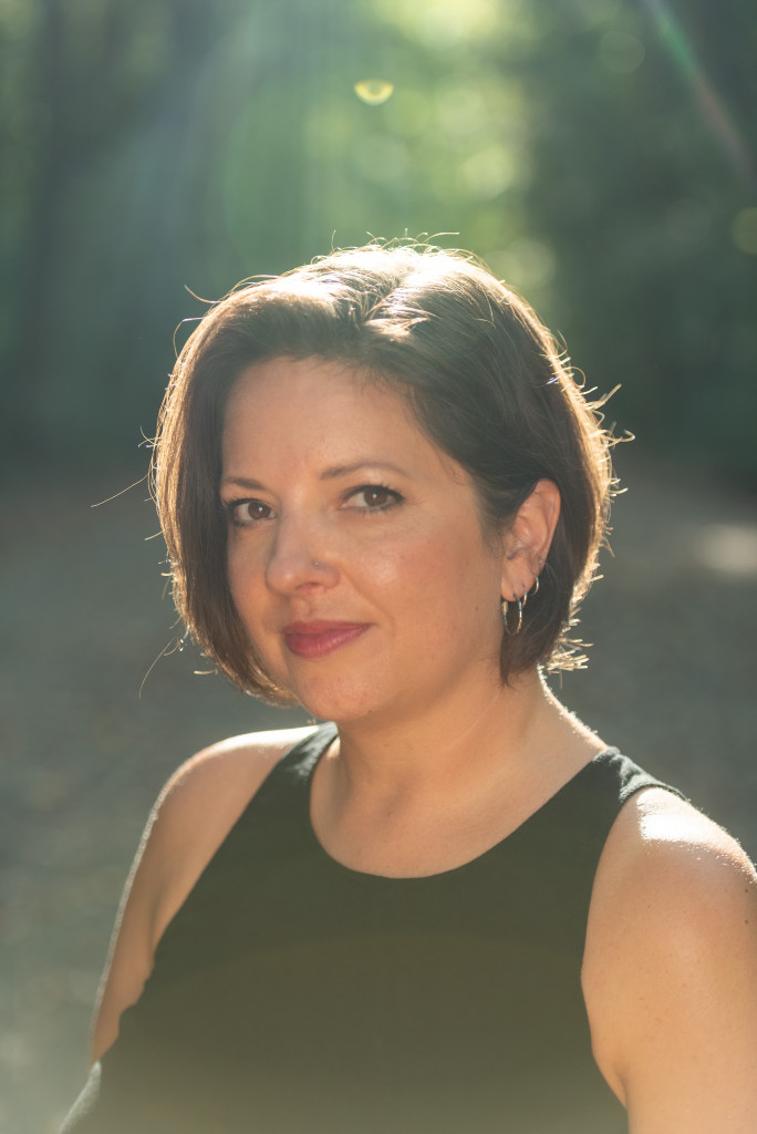 Kristy Dallas Alley, Author, Photograph
