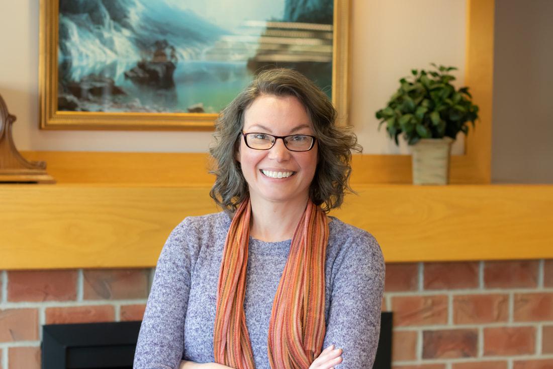 Megan Cline, Author, Scarf, Fireplace, Plants, Painting, Author, Photograph