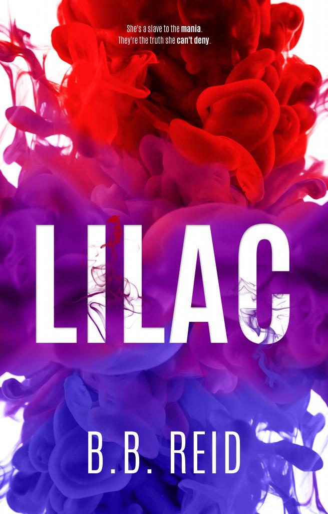 Lilac, B.B. Reid, Red, Blue, Purple, Black, Bands, Tours, Music, Romance