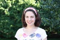Julie Halpern, Author,