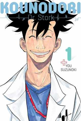 You Suzunoki, Kounodori: Dr. Stork, Men, Doctor, Pregnancy, Manga, Pianist, Volume 1