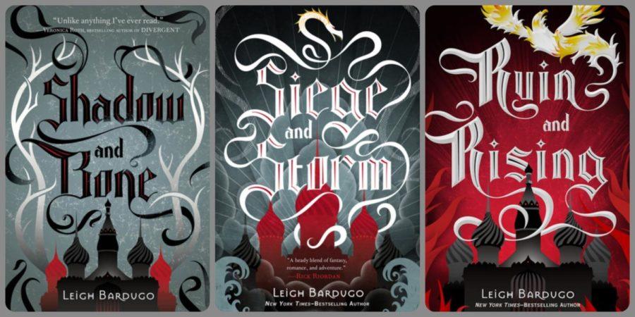 Grisha, Shadow and Bone, Leigh Bardugo, Fantasy