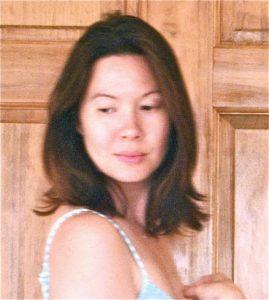 Kayley Loring, Author,