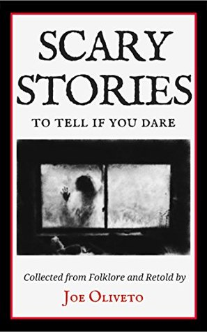 Scary Stories to Tell if You Dare, Joe Oliveto, Window, Shadow, Horror, Short Stories, Scary, Ghosts, Spooky